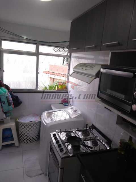 14 - Apartamento 3 quartos à venda Anil, Rio de Janeiro - R$ 222.000 - PEAP30859 - 15