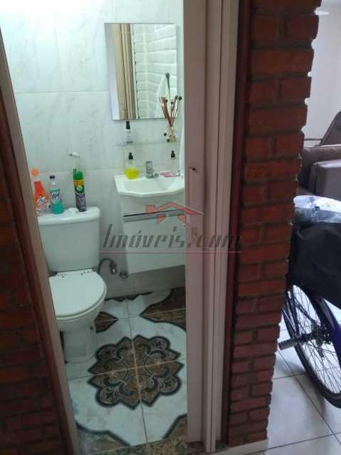 17 - Apartamento 3 quartos à venda Anil, Rio de Janeiro - R$ 222.000 - PEAP30859 - 18