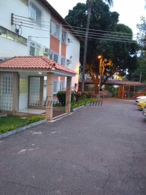 18 - Apartamento 3 quartos à venda Anil, Rio de Janeiro - R$ 222.000 - PEAP30859 - 19