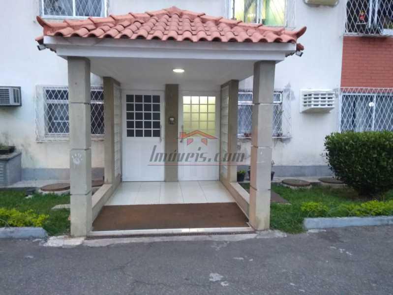 20 - Apartamento 3 quartos à venda Anil, Rio de Janeiro - R$ 222.000 - PEAP30859 - 21