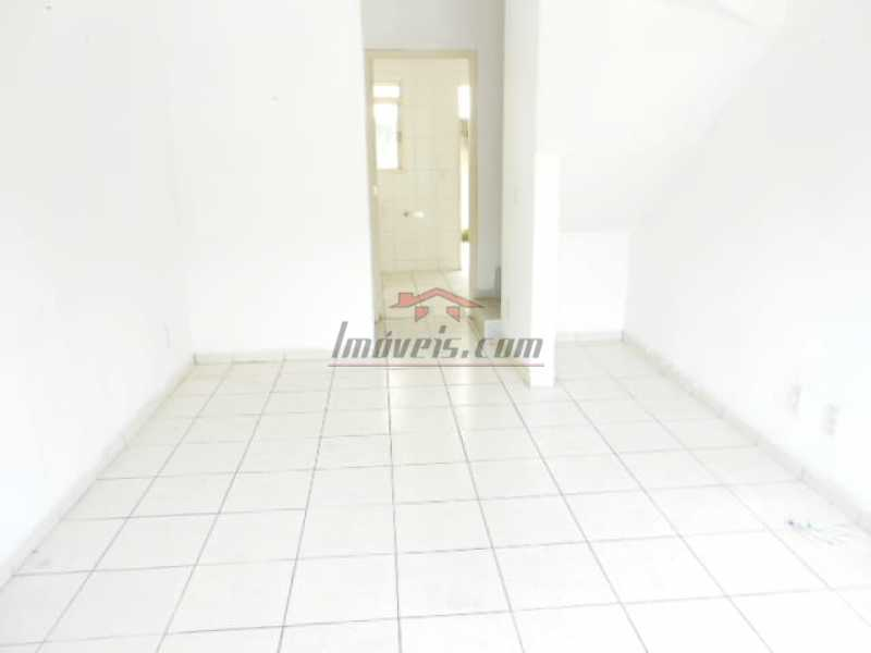 2 - Casa em Condomínio 2 quartos à venda Taquara, Rio de Janeiro - R$ 190.000 - PECN20264 - 3