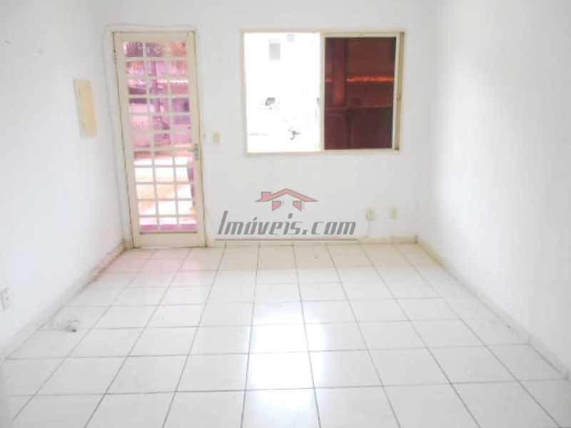 3 - Casa em Condomínio 2 quartos à venda Taquara, Rio de Janeiro - R$ 190.000 - PECN20264 - 4