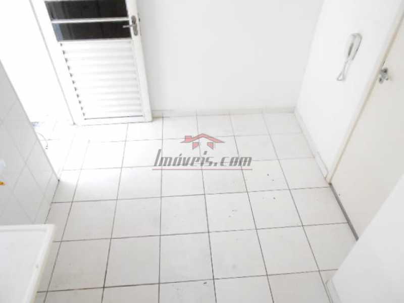 6 - Casa em Condomínio 2 quartos à venda Taquara, Rio de Janeiro - R$ 190.000 - PECN20264 - 7