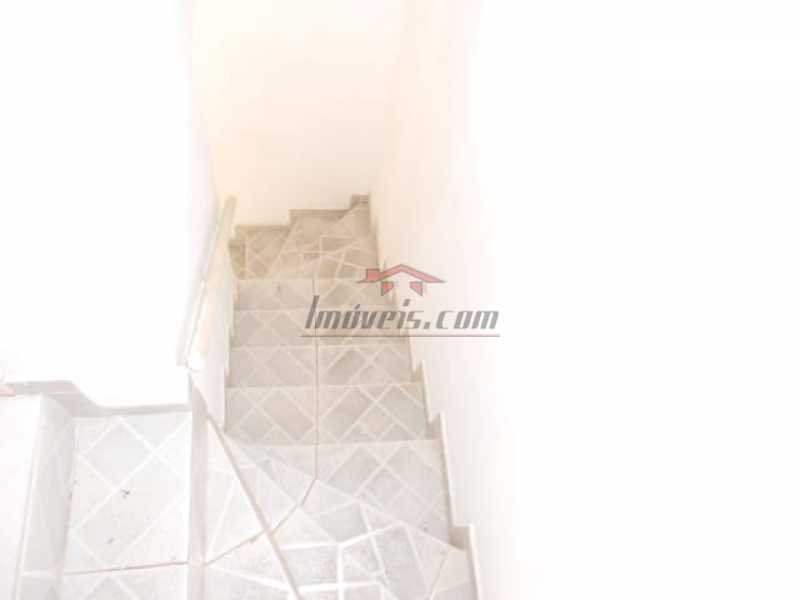 7 - Casa em Condomínio 2 quartos à venda Taquara, Rio de Janeiro - R$ 190.000 - PECN20264 - 8