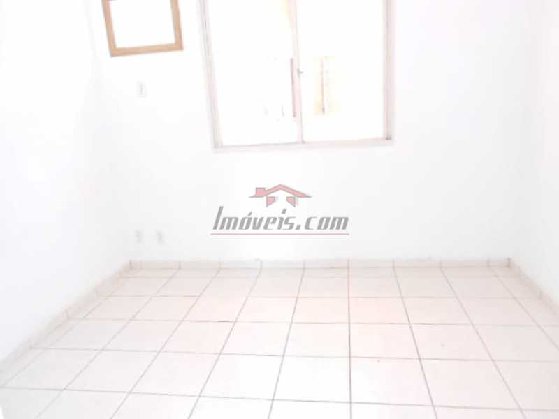 8 - Casa em Condomínio 2 quartos à venda Taquara, Rio de Janeiro - R$ 190.000 - PECN20264 - 9