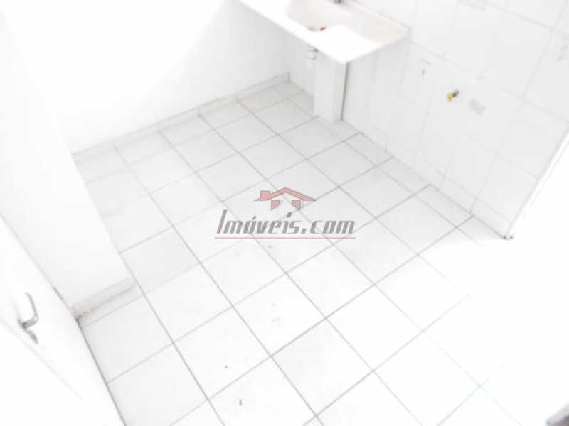 10 - Casa em Condomínio 2 quartos à venda Taquara, Rio de Janeiro - R$ 190.000 - PECN20264 - 11
