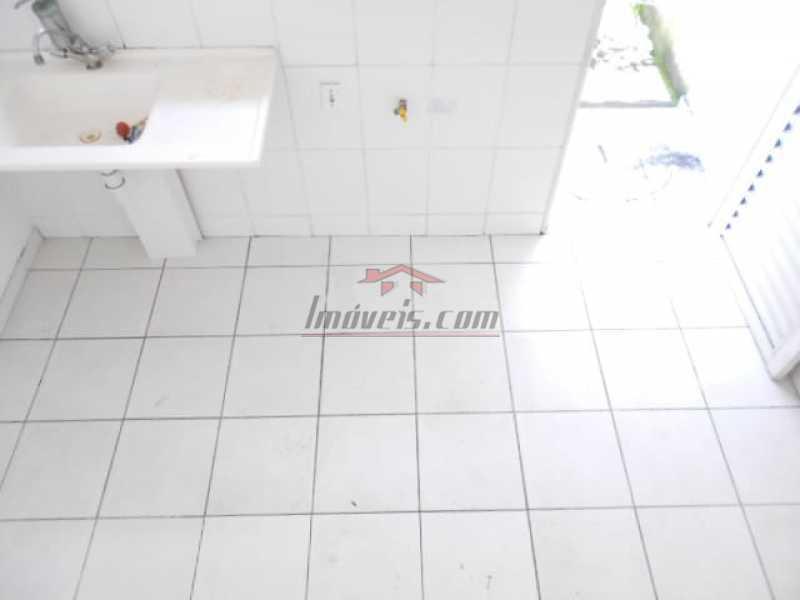 12 - Casa em Condomínio 2 quartos à venda Taquara, Rio de Janeiro - R$ 190.000 - PECN20264 - 13