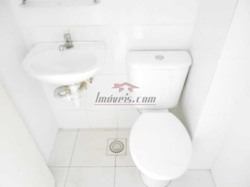 14 - Casa em Condomínio 2 quartos à venda Taquara, Rio de Janeiro - R$ 190.000 - PECN20264 - 15