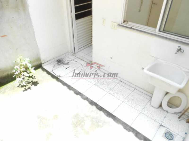 15 - Casa em Condomínio 2 quartos à venda Taquara, Rio de Janeiro - R$ 190.000 - PECN20264 - 16