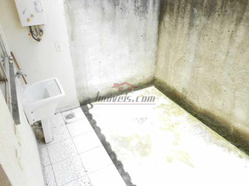 17 - Casa em Condomínio 2 quartos à venda Taquara, Rio de Janeiro - R$ 190.000 - PECN20264 - 18