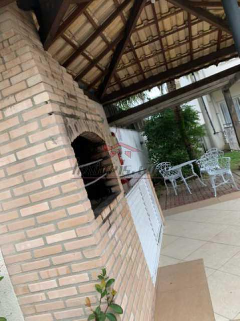18 - Casa em Condomínio 2 quartos à venda Taquara, Rio de Janeiro - R$ 190.000 - PECN20264 - 19