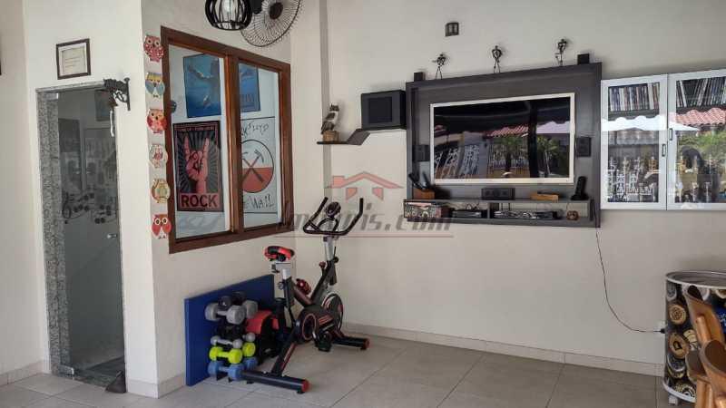 7 - Casa 4 quartos à venda Jacarepaguá, Rio de Janeiro - R$ 828.000 - PECA40137 - 8