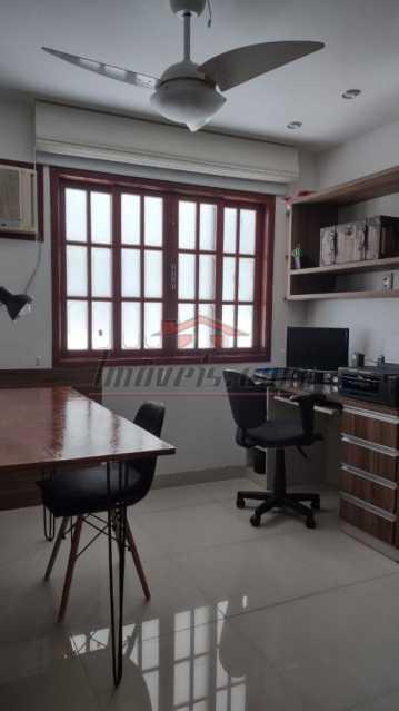 8 - Casa 4 quartos à venda Jacarepaguá, Rio de Janeiro - R$ 828.000 - PECA40137 - 9