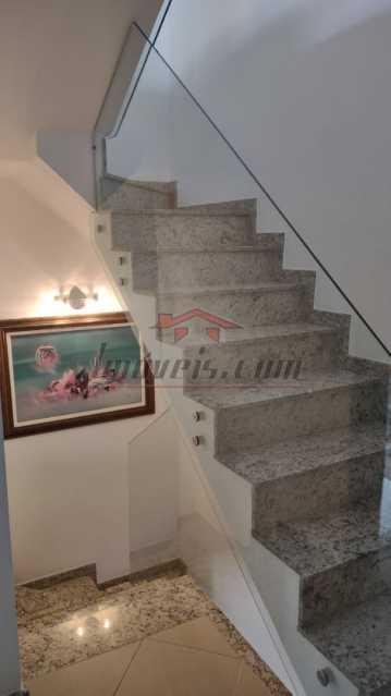 10 - Casa 4 quartos à venda Jacarepaguá, Rio de Janeiro - R$ 828.000 - PECA40137 - 10