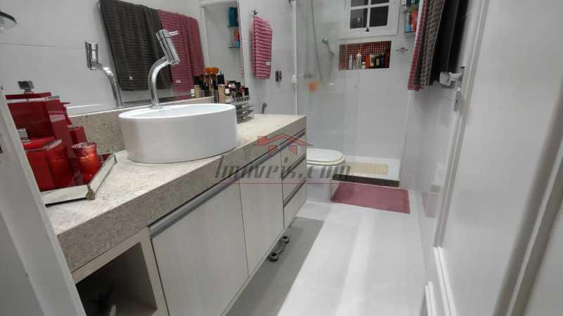 17 - Casa 4 quartos à venda Jacarepaguá, Rio de Janeiro - R$ 828.000 - PECA40137 - 18