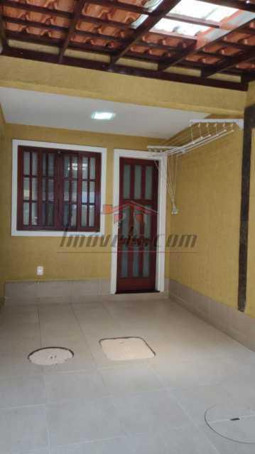 24 - Casa 4 quartos à venda Jacarepaguá, Rio de Janeiro - R$ 828.000 - PECA40137 - 25