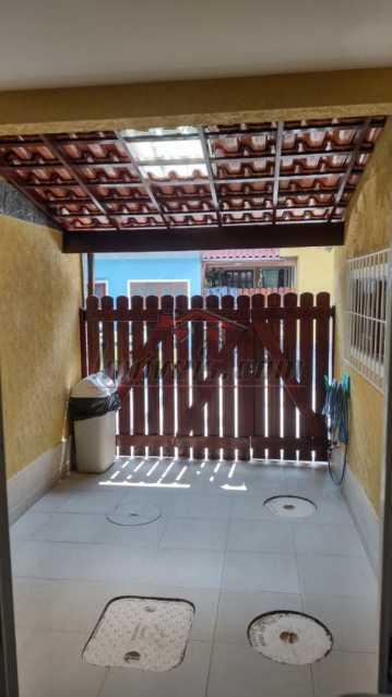 26 - Casa 4 quartos à venda Jacarepaguá, Rio de Janeiro - R$ 828.000 - PECA40137 - 27