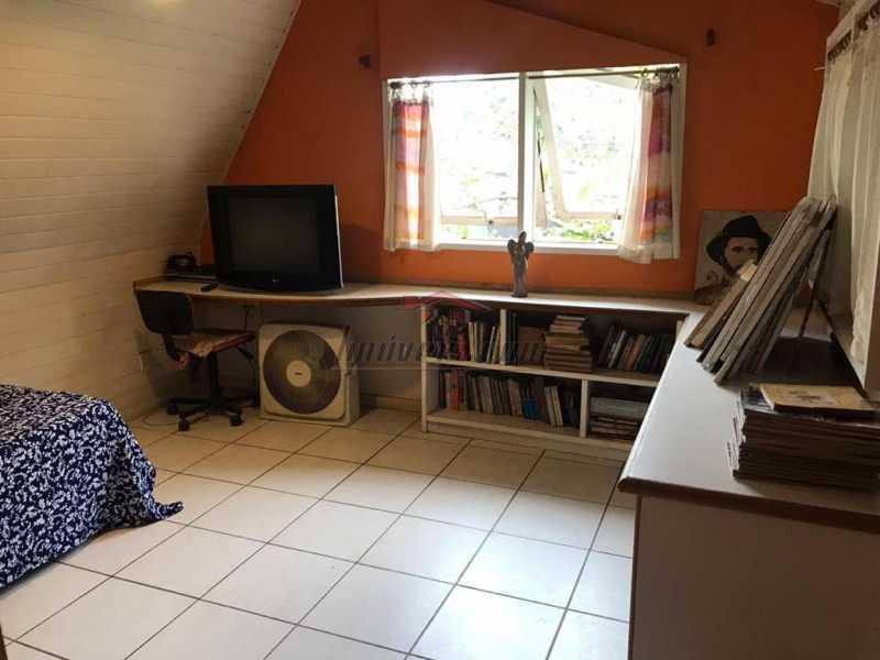 2 - Casa em Condomínio 3 quartos à venda Vargem Grande, Rio de Janeiro - R$ 590.000 - PECN30343 - 11