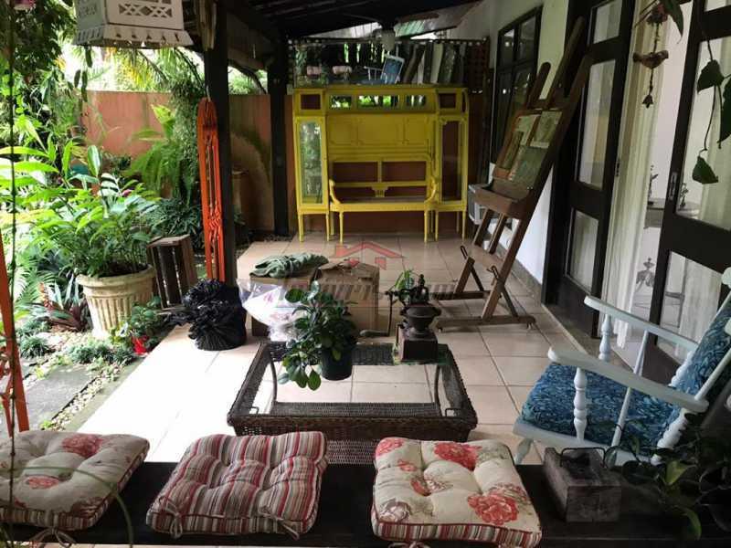 3 - Casa em Condomínio 3 quartos à venda Vargem Grande, Rio de Janeiro - R$ 590.000 - PECN30343 - 8