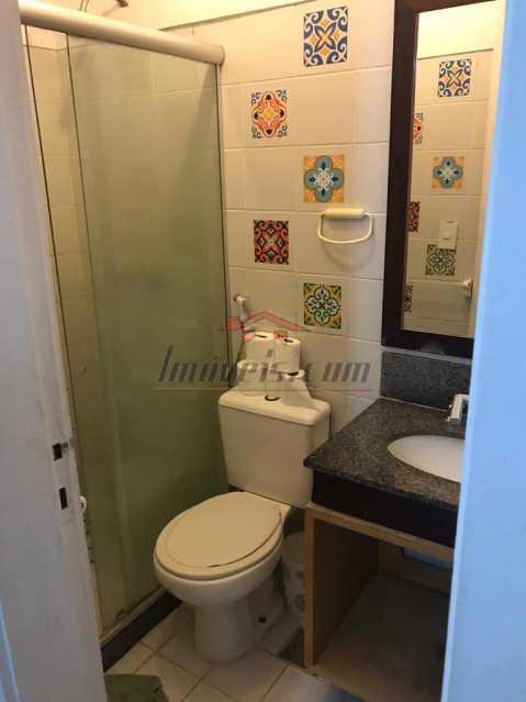 4 - Casa em Condomínio 3 quartos à venda Vargem Grande, Rio de Janeiro - R$ 590.000 - PECN30343 - 22