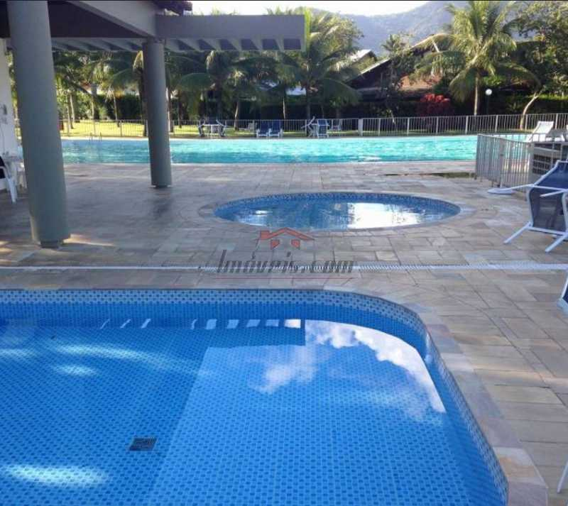10 - Casa em Condomínio 3 quartos à venda Vargem Grande, Rio de Janeiro - R$ 590.000 - PECN30343 - 3