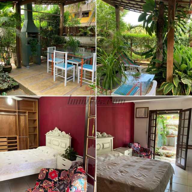 16 - Casa em Condomínio 3 quartos à venda Vargem Grande, Rio de Janeiro - R$ 590.000 - PECN30343 - 19