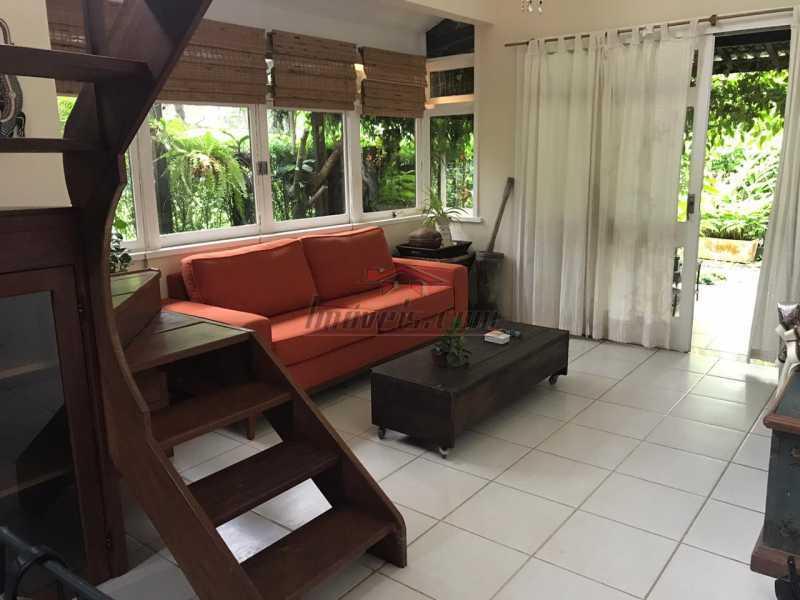 19 - Casa em Condomínio 3 quartos à venda Vargem Grande, Rio de Janeiro - R$ 590.000 - PECN30343 - 24