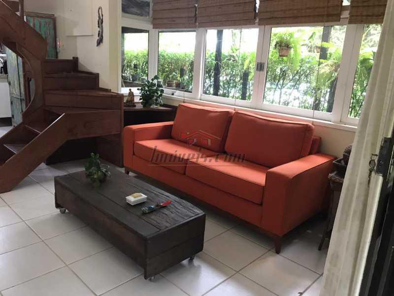 20 - Casa em Condomínio 3 quartos à venda Vargem Grande, Rio de Janeiro - R$ 590.000 - PECN30343 - 25