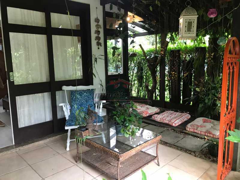 21 - Casa em Condomínio 3 quartos à venda Vargem Grande, Rio de Janeiro - R$ 590.000 - PECN30343 - 18