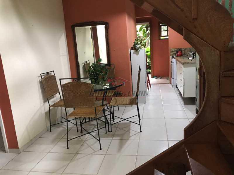 23 - Casa em Condomínio 3 quartos à venda Vargem Grande, Rio de Janeiro - R$ 590.000 - PECN30343 - 26