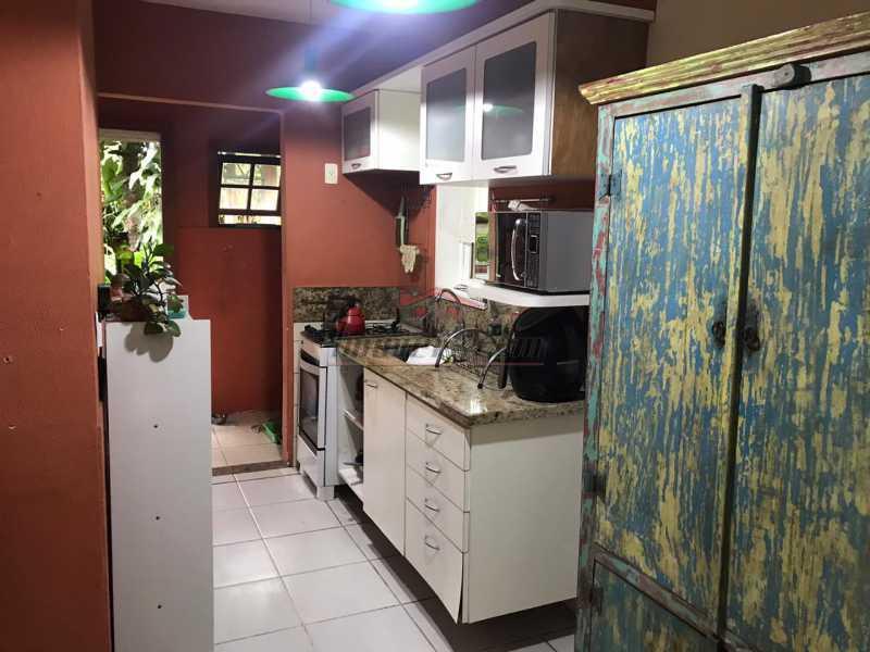 24 - Casa em Condomínio 3 quartos à venda Vargem Grande, Rio de Janeiro - R$ 590.000 - PECN30343 - 27