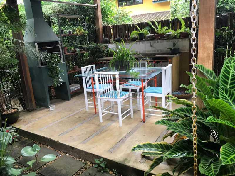 25 - Casa em Condomínio 3 quartos à venda Vargem Grande, Rio de Janeiro - R$ 590.000 - PECN30343 - 20