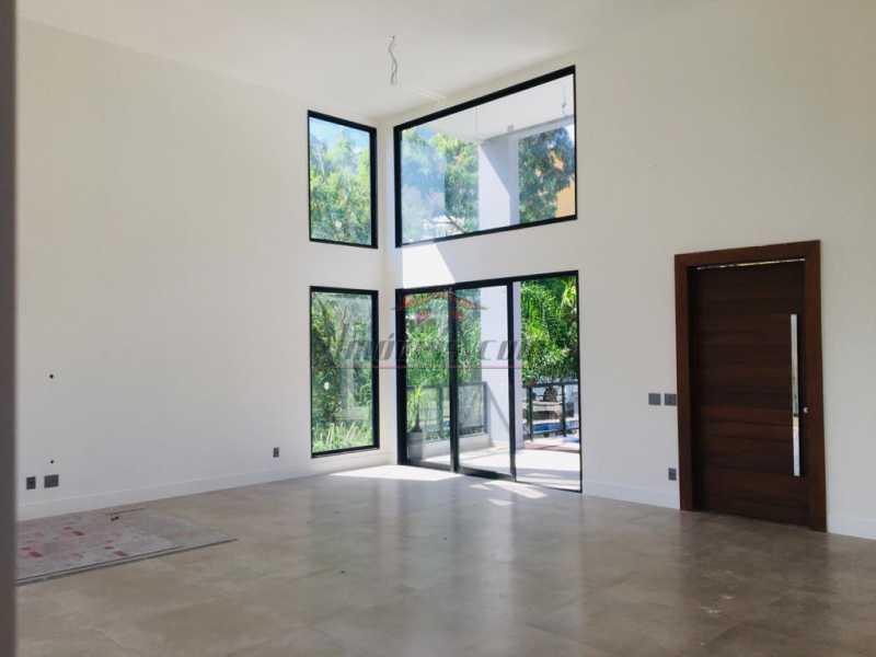 7 - Casa em Condomínio 5 quartos à venda Anil, Rio de Janeiro - R$ 1.900.000 - PECN50031 - 9