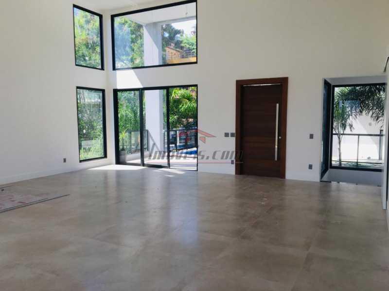 8 - Casa em Condomínio 5 quartos à venda Anil, Rio de Janeiro - R$ 1.900.000 - PECN50031 - 10