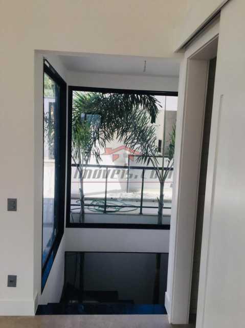 10 - Casa em Condomínio 5 quartos à venda Anil, Rio de Janeiro - R$ 1.900.000 - PECN50031 - 12