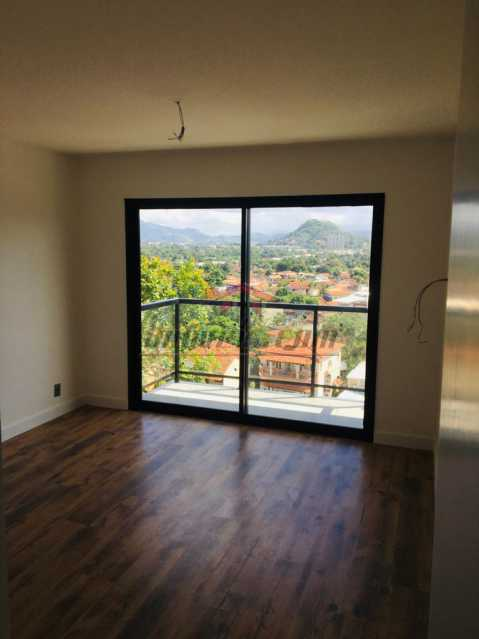 12 - Casa em Condomínio 5 quartos à venda Anil, Rio de Janeiro - R$ 1.900.000 - PECN50031 - 14