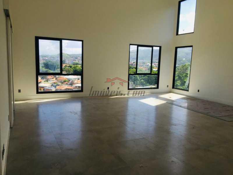 13 - Casa em Condomínio 5 quartos à venda Anil, Rio de Janeiro - R$ 1.900.000 - PECN50031 - 15