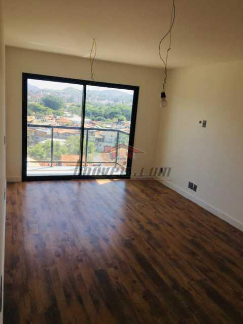 15 - Casa em Condomínio 5 quartos à venda Anil, Rio de Janeiro - R$ 1.900.000 - PECN50031 - 17