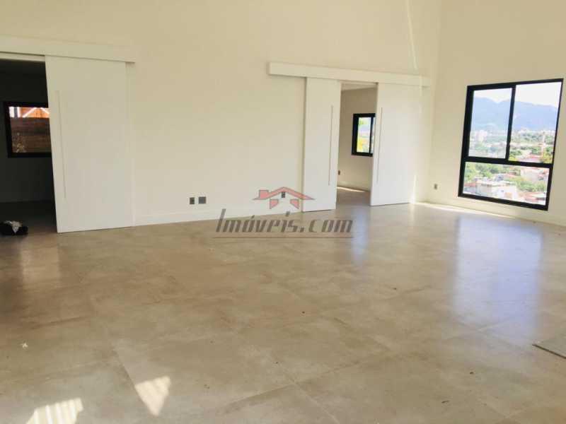 17 - Casa em Condomínio 5 quartos à venda Anil, Rio de Janeiro - R$ 1.900.000 - PECN50031 - 19
