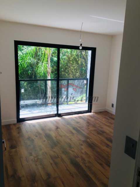 18 - Casa em Condomínio 5 quartos à venda Anil, Rio de Janeiro - R$ 1.900.000 - PECN50031 - 20