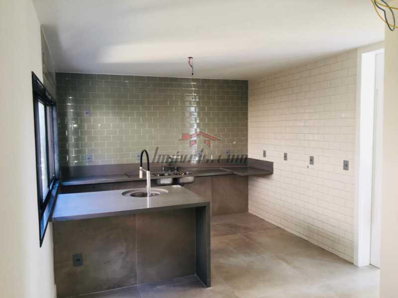 20 - Casa em Condomínio 5 quartos à venda Anil, Rio de Janeiro - R$ 1.900.000 - PECN50031 - 22