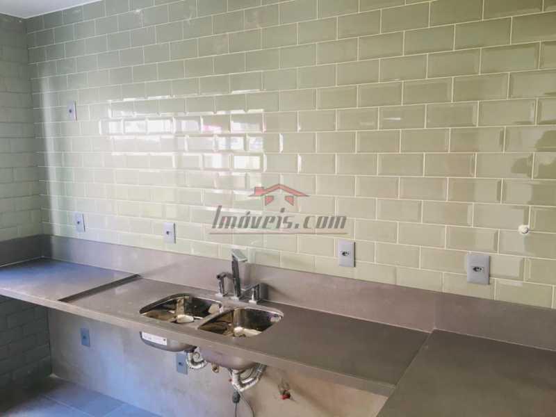 21 - Casa em Condomínio 5 quartos à venda Anil, Rio de Janeiro - R$ 1.900.000 - PECN50031 - 23