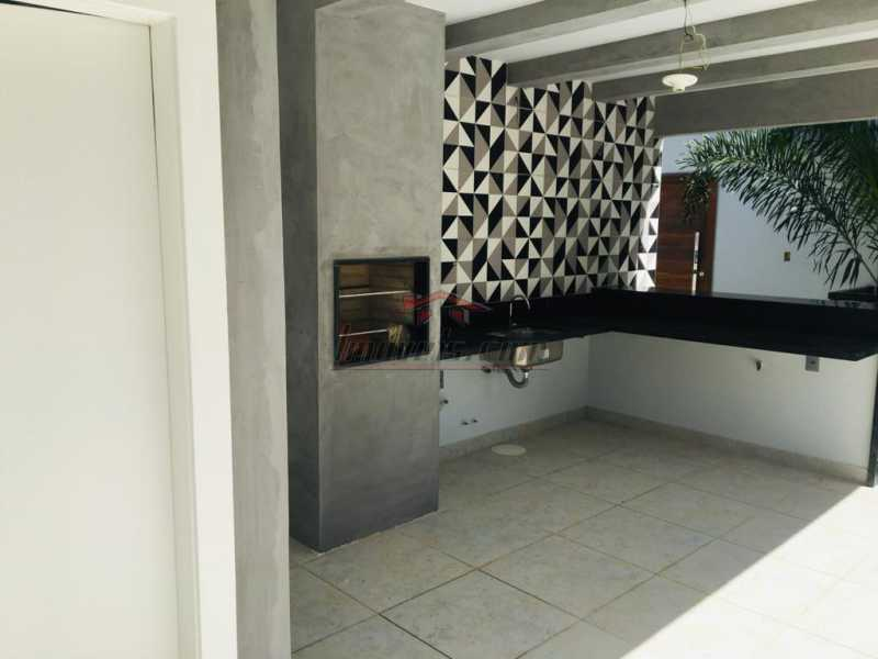 22 - Casa em Condomínio 5 quartos à venda Anil, Rio de Janeiro - R$ 1.900.000 - PECN50031 - 24