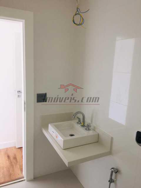 23 - Casa em Condomínio 5 quartos à venda Anil, Rio de Janeiro - R$ 1.900.000 - PECN50031 - 25