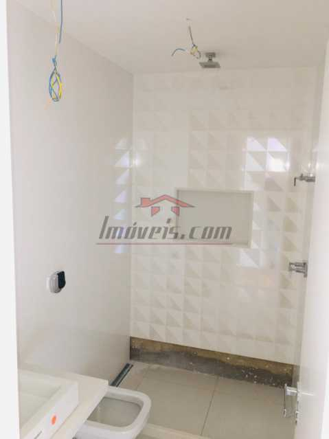 25 - Casa em Condomínio 5 quartos à venda Anil, Rio de Janeiro - R$ 1.900.000 - PECN50031 - 27