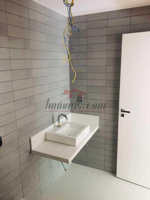 26 - Casa em Condomínio 5 quartos à venda Anil, Rio de Janeiro - R$ 1.900.000 - PECN50031 - 28