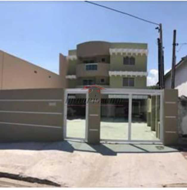bc2ccc16-0560-4ab7-bae0-8a103c - Apartamento 2 quartos à venda Cascadura, Rio de Janeiro - R$ 245.000 - PSAP22063 - 1