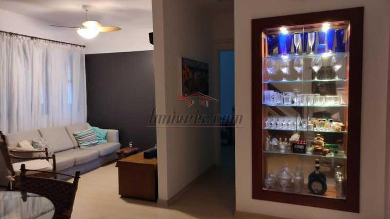 3 - Cobertura 2 quartos à venda Recreio dos Bandeirantes, Rio de Janeiro - R$ 900.000 - PECO20068 - 4