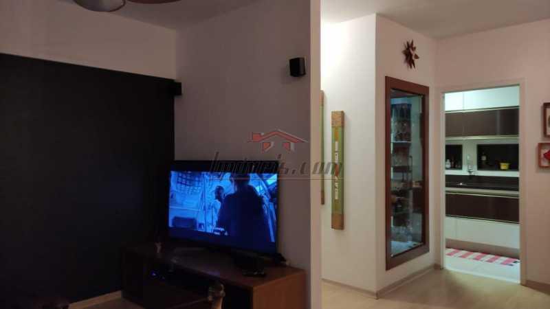 4 - Cobertura 2 quartos à venda Recreio dos Bandeirantes, Rio de Janeiro - R$ 900.000 - PECO20068 - 5