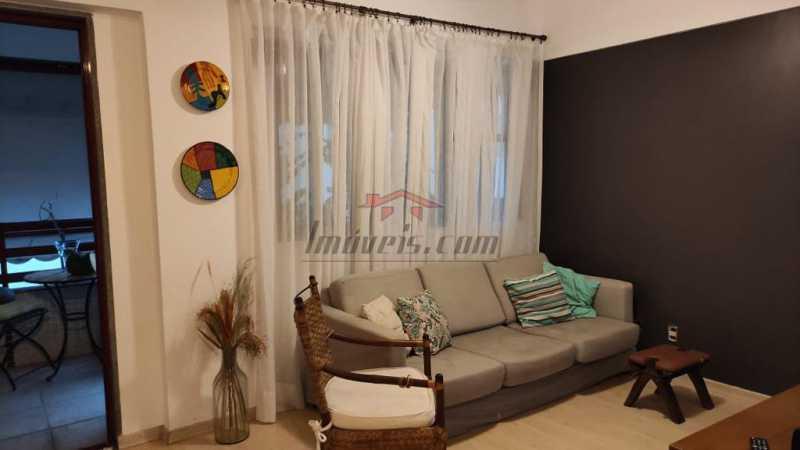 5 - Cobertura 2 quartos à venda Recreio dos Bandeirantes, Rio de Janeiro - R$ 900.000 - PECO20068 - 6